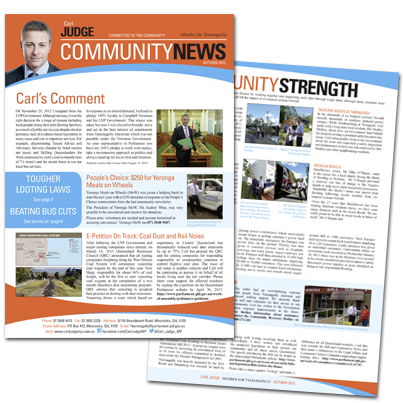 MP-Newsletter