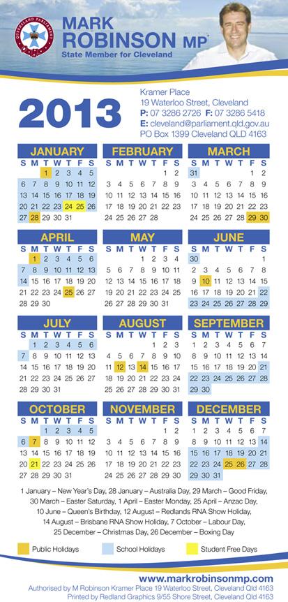 MR-Calendar