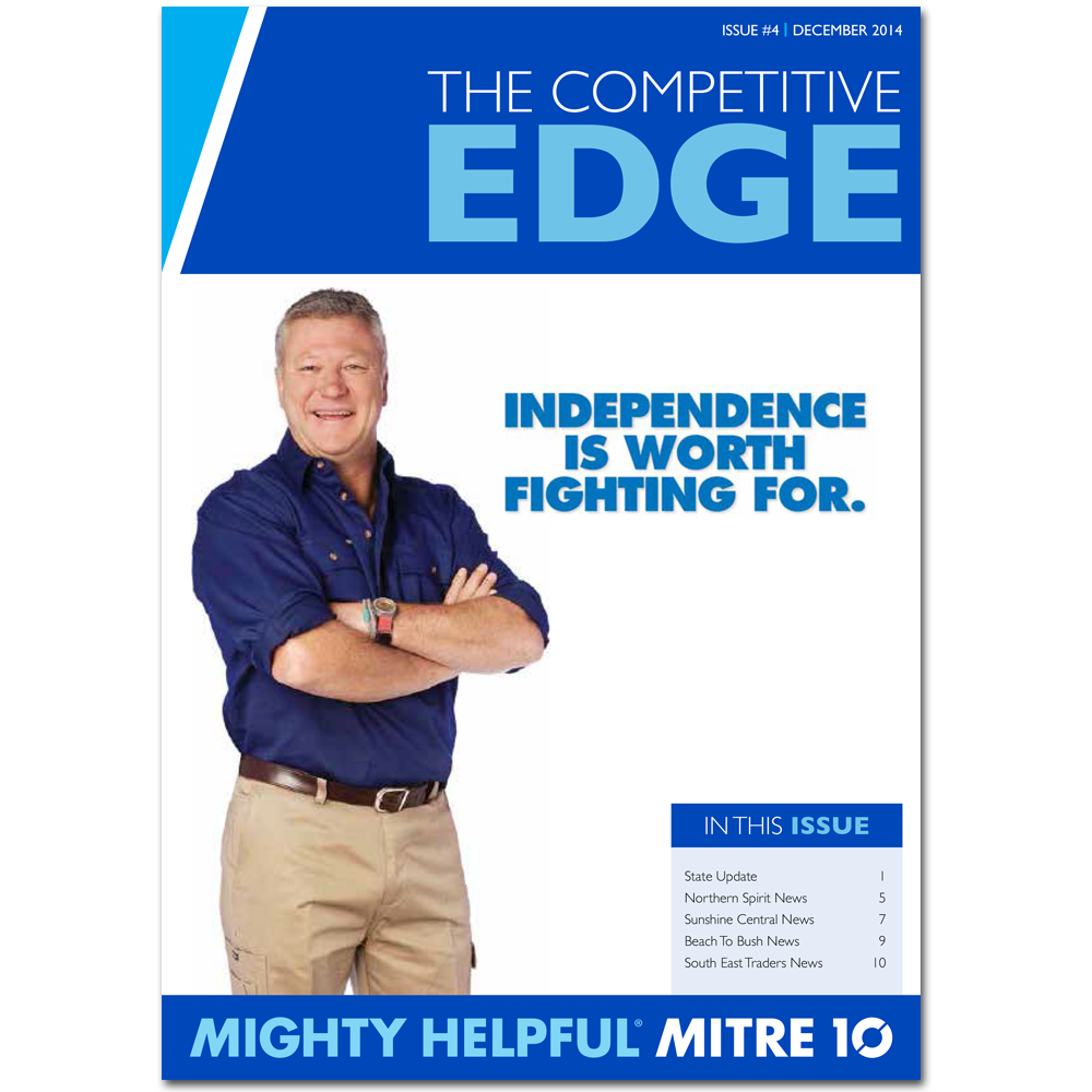 Mitre-10-Newsletter