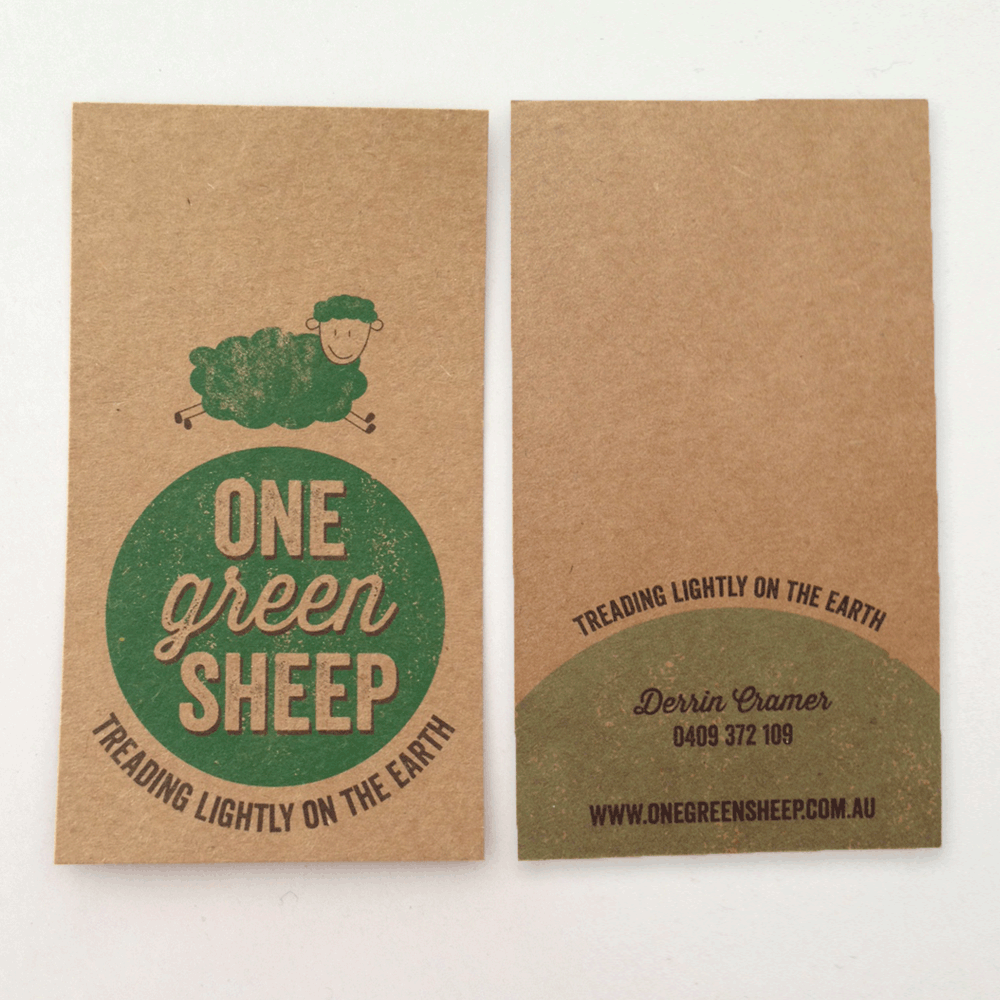 One_Green_Sheep_Business_Card