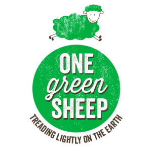 One_Green_Sheep_Logo