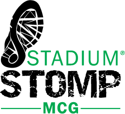 Stadium Stomp® Logo