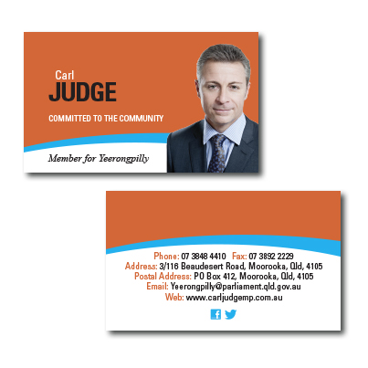 politician-business-card